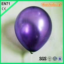 Wholesale Gift Balloons for Halloween Party Purple Ballons Decorating