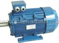 3 phase 0.25hp electric motor