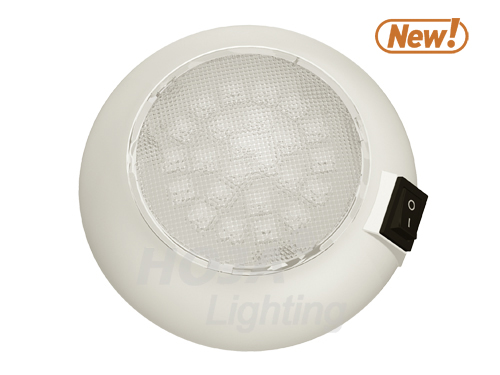 4.5 inch LED Surface Mount Accent Light led marine boat light