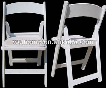 ceremony folding chair