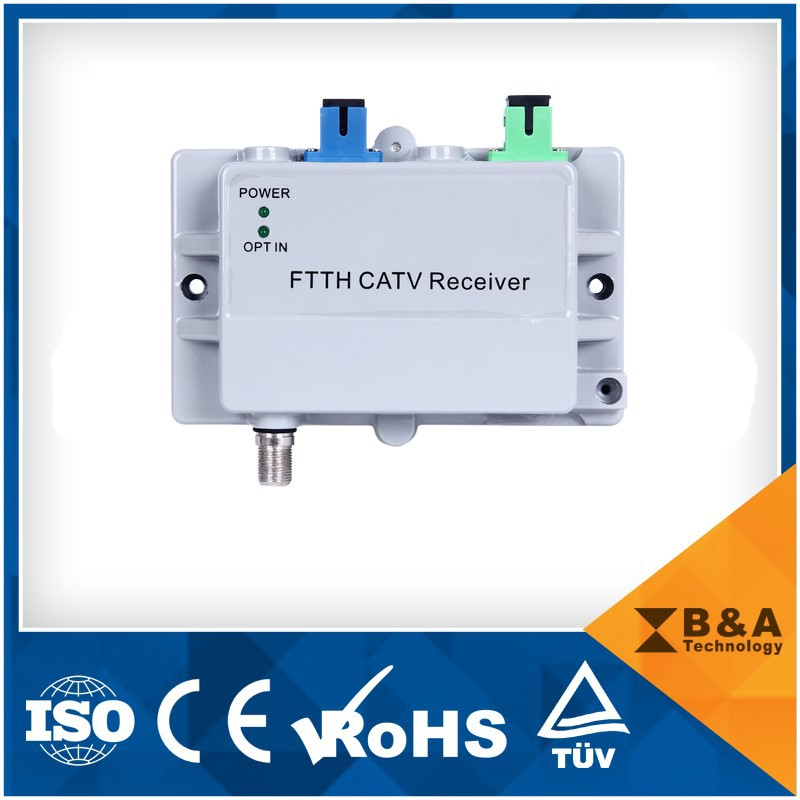 CATV Fiber Optical Receiver