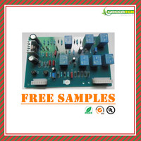 electronic kit printed circuit board pcb assembly with competitive price