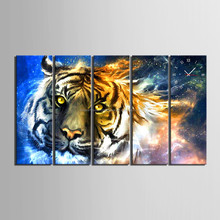 Factory custome canvas prints wall painting