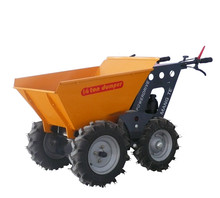 MMT26 Power Barrow, Mini dumper, Garden transporter, Oil Palm Harvester with CE&EPA