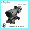 Minghao manufacturer OEM 4x32 optical rifle scope mount type riflescope
