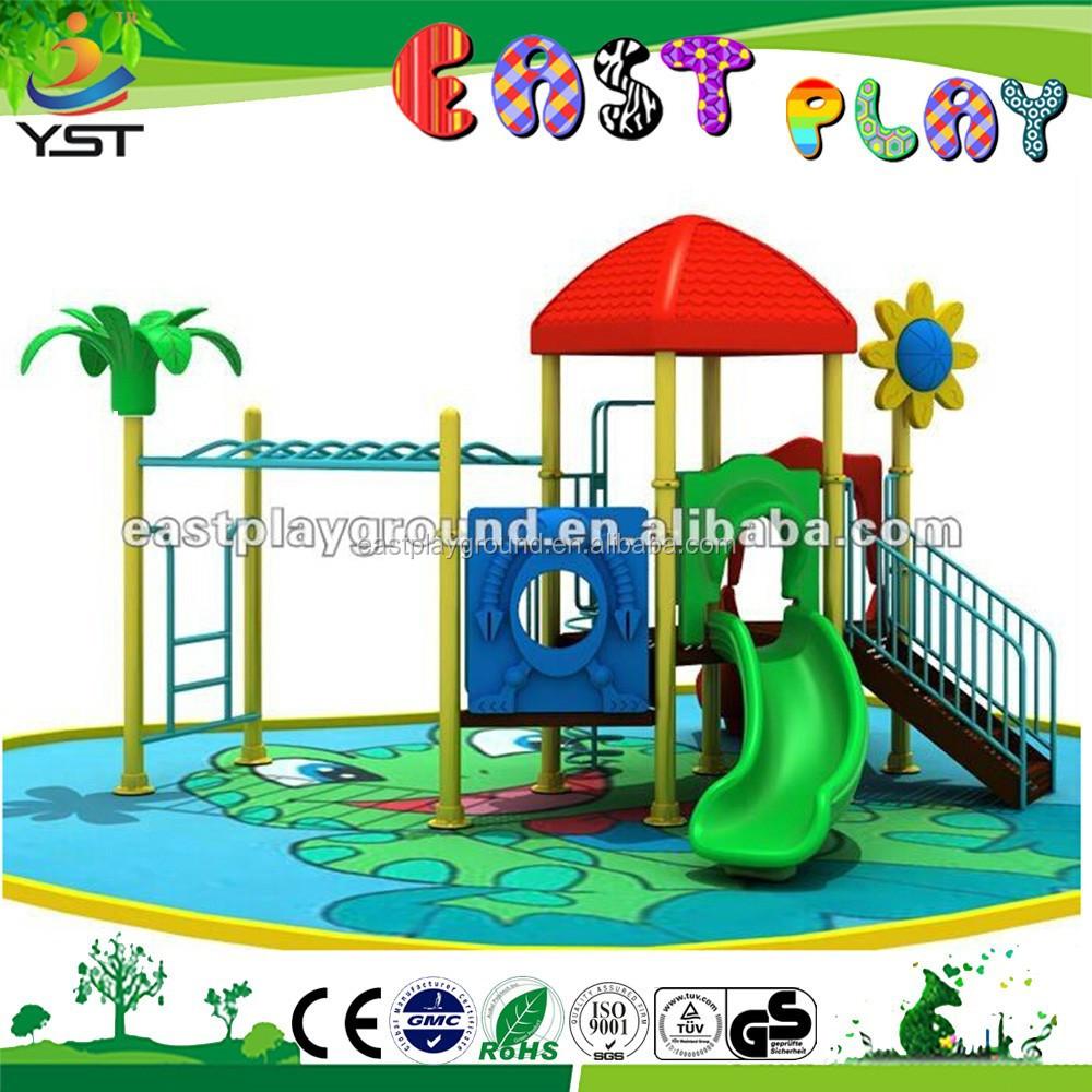 High quality small preschool indoor play equipment for for Indoor gym equipment for preschool