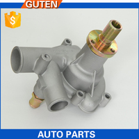 auto engine cooling water pump 4062-1307010 for volga