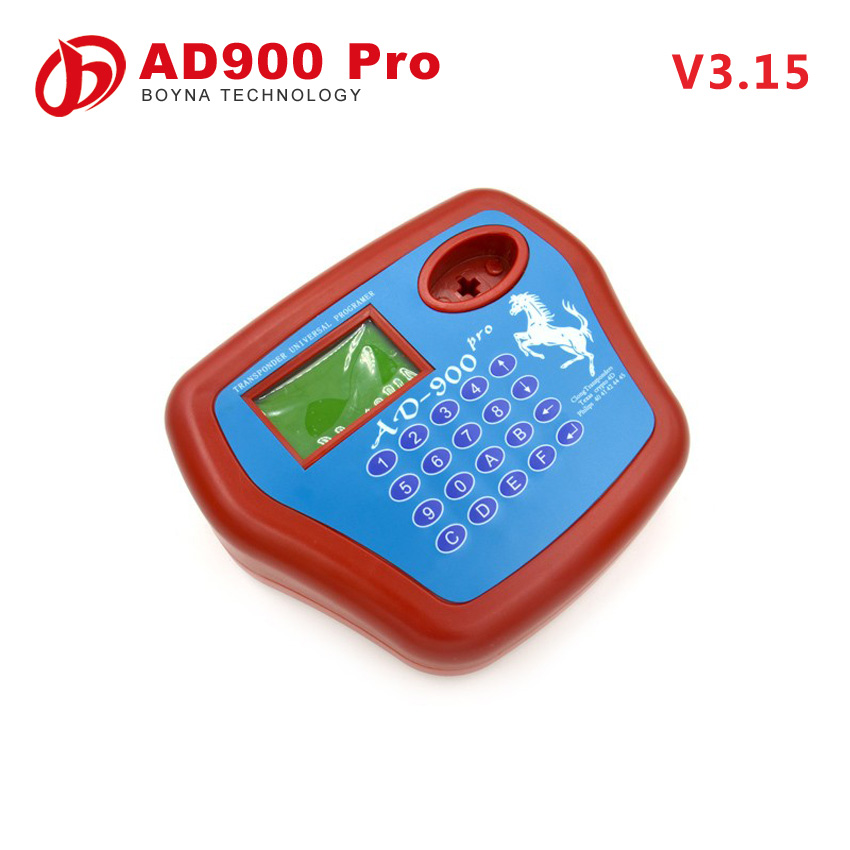 2014 Top selling! Super AD900 transponder key programmer +4D copy professional duplicating machine