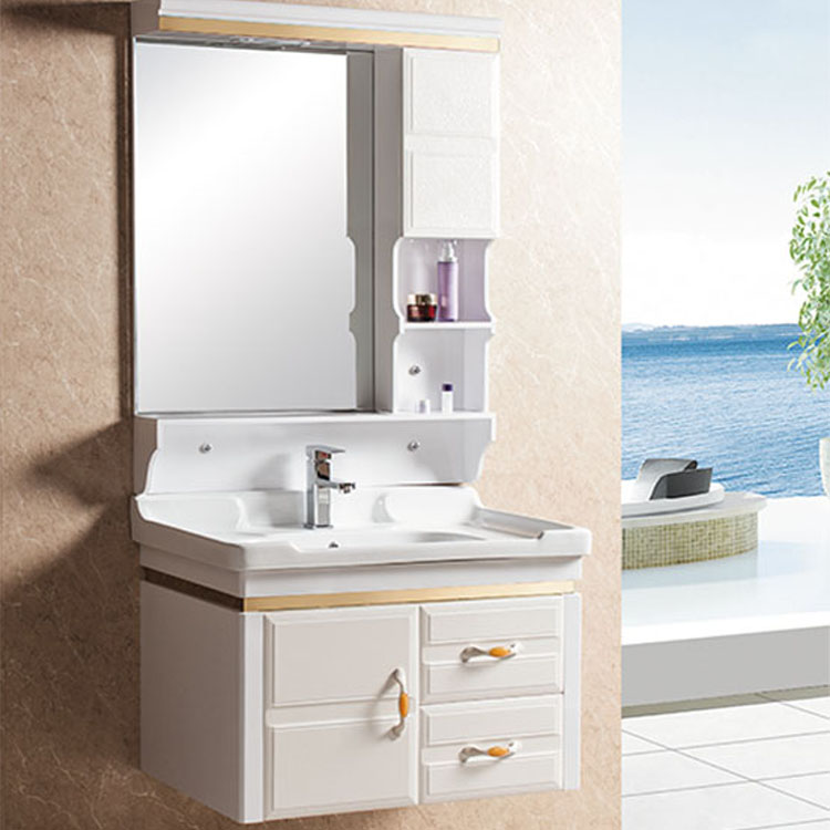 Made In China Superior Quality Easy to Clean Bathroom Vanity Units