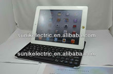 bluetooth Keyboard for ipad with Case / Tablet Bluetooth Keyboard / For iPad Keyboard case