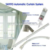 Motorized Curain/Motorized Curtain Track