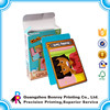 Custom fun playing cards set printing for Children