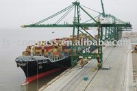 container shipping in Foshan for Callao,Lima of Peru(One-Stop-Service)