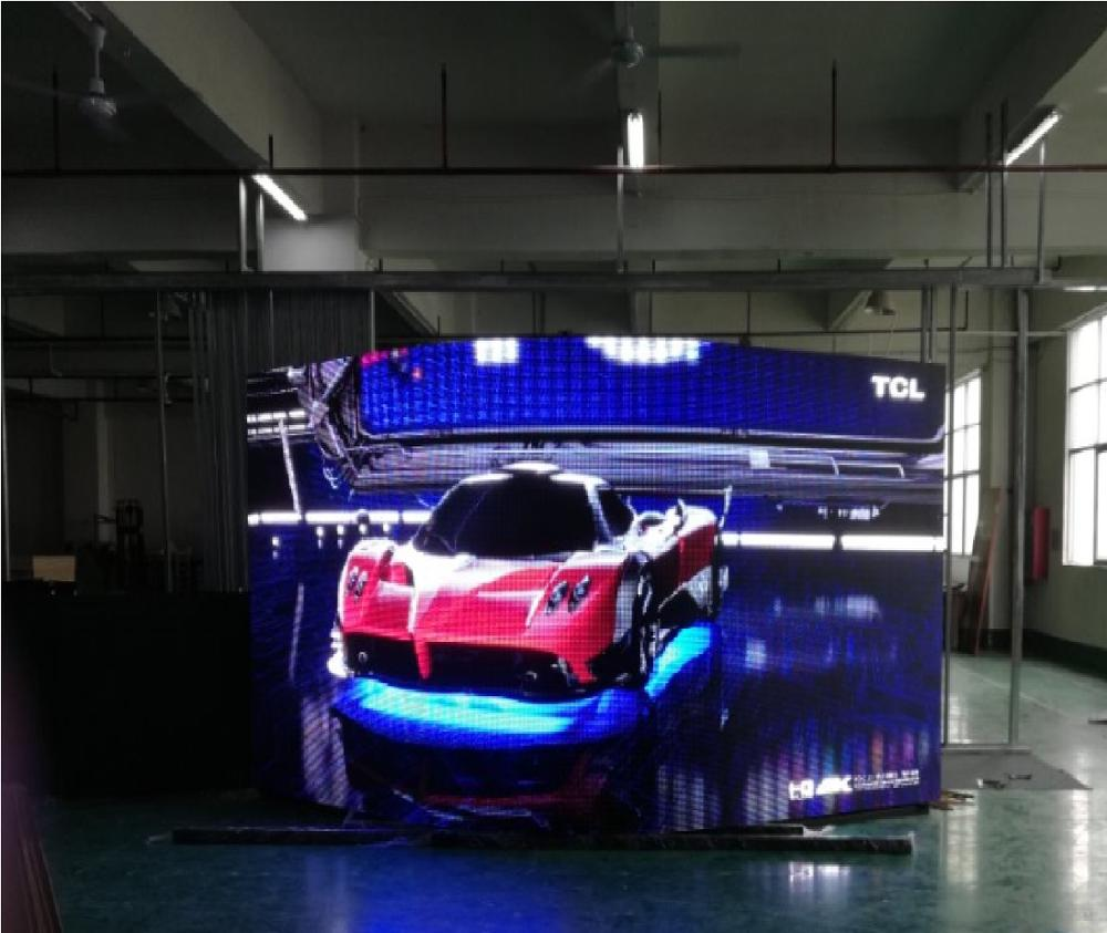 2018 Shenzhen IP65 Outdoor highlight P6/P8/<strong>P10</strong> <strong>Color</strong> LED display screen for advertising