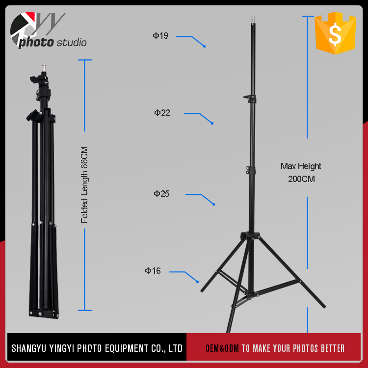 New design hot selling industrial light stand
