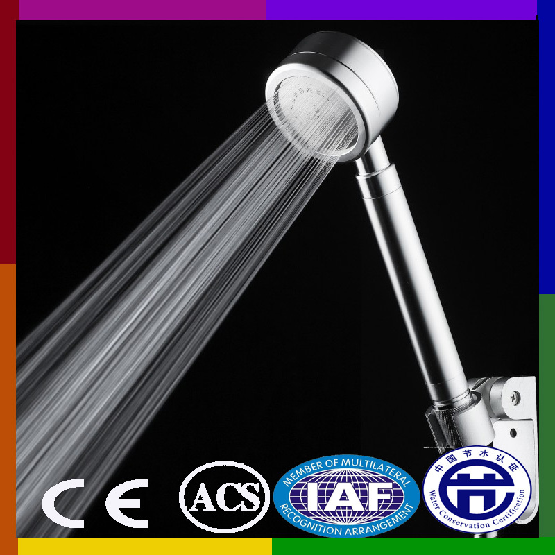 C-018 Cixi Qianyao aluminium alloy Vietnam best selling german shower head