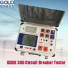 Gold GDGK 306 Circuit Breaker Mechanical