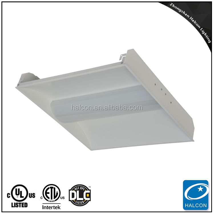 Top selling products 2017 Panel Light LED troffer,2x2 led troffer light from china manufacturer