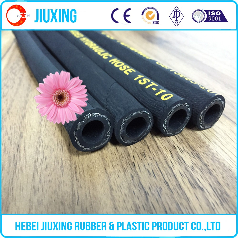 Bottom price hyd hose / pressure hoses