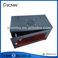 19inch Wallmount rack for routers rackmount equipment