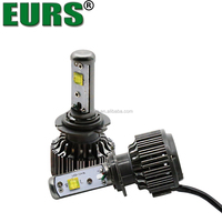EURS Motorcycle Automobile 6000K 60W 7200LM