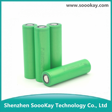 Best price for VTC4 2100mAh 3.7V 18650 li ion rechargeable Battery