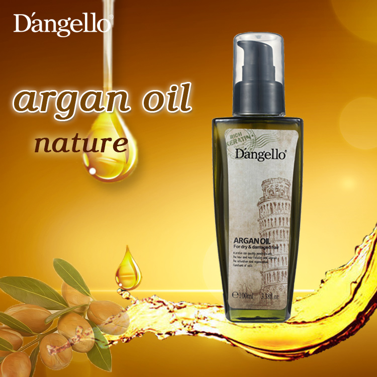 D'angello World Best Selling Products Smoothing Beard Oil aragn oil 50 ml