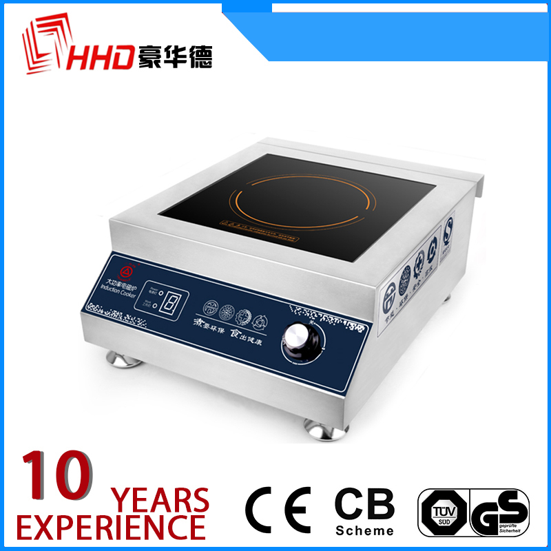 hot sale cheap used commercial heavy duty electric stoves 4800w for restaurant use
