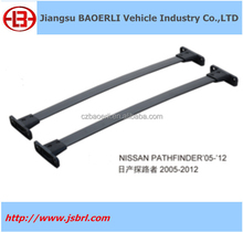 Cross Bar Fit for Pathfinder 2005