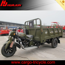 closed cargo box tricycle/new three wheel motorcycle