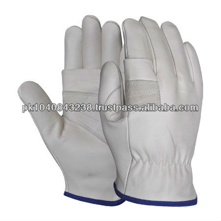 Helicopter Rope Rappelling Gloves