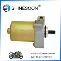 China Wholesale Motorcycle Engine Parts Motorcycle Starter