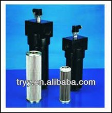 Pressure line filter YPH series manufactured in China