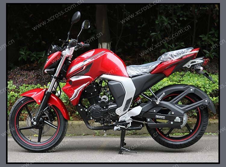 New Titan China Cheap 200CC Motorcycles For Sale X-T4 200