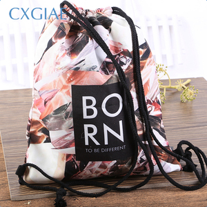 High Quality custom in bulk wholesale travel dissolvable commercial hotel Cotton wash mesh Laundry Bag