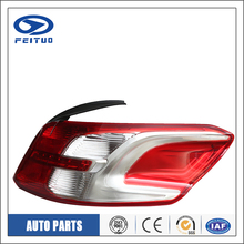 Factory Price led truck stop turn tail light for PEUGEOT 301