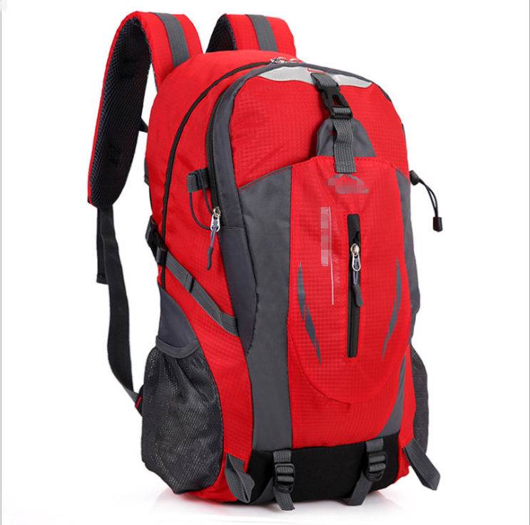 Popular Fashion Wholesale Outdoor Sports Camping Backpack for <strong>Travel</strong>