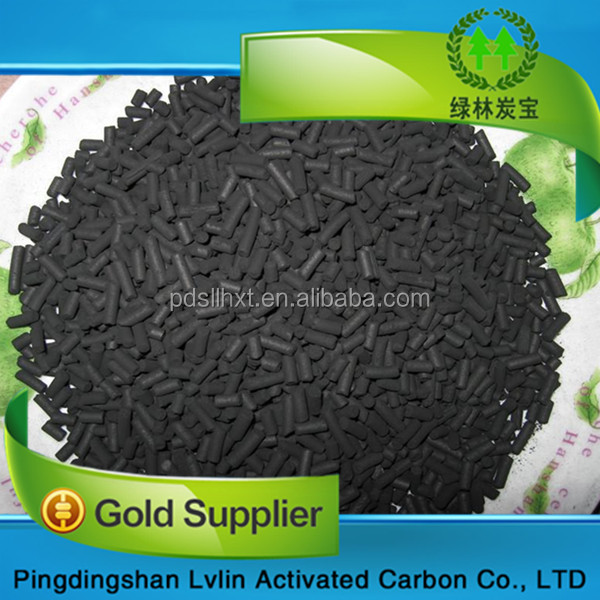 activated carbon granular/activated carbon granular 25kg/activated carbon granules