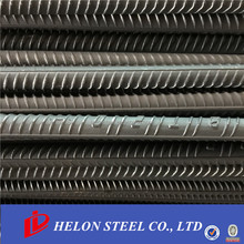 BS500B rebar / deformed bar / high tensile deformed steel bar