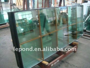 Thickness 4mm 5mm 6mm 8mm 10mm 12mm exterior glass wall for Thickness of glass wall for exterior