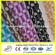 factory of high quality Magnetic door curtain/fly insect screen manufacturer