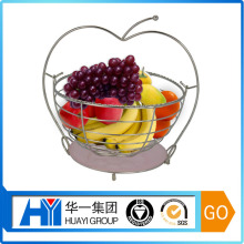 Decorative Removable Swing Fruit Basket Modern Stylish Holder
