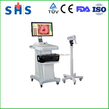 best-selling electric digital video coloscope Professional achromatic camera video colposcope for vagina