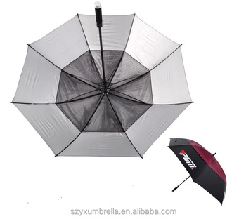 Best Selling Imported Rain Golf Umbrellas For Advertising
