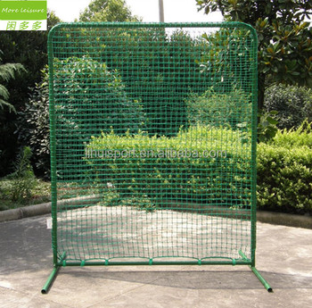 baseball batting practice net