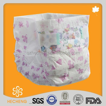 Cheap Disposable Overnight Baby Pictures Diapers