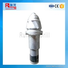 used road milling machine used roadheader brazed alloy steel teeth