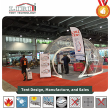 New Design High Quality Structure Indoor Party Tent for Stall