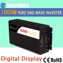 New design pure sine wave inverter 1000va with great price