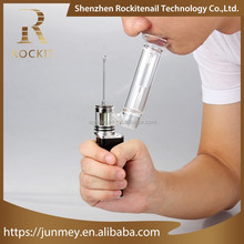 Rockit ELECTRO e-Nail Portable and Powerful eRig wax dab kit hot selling now